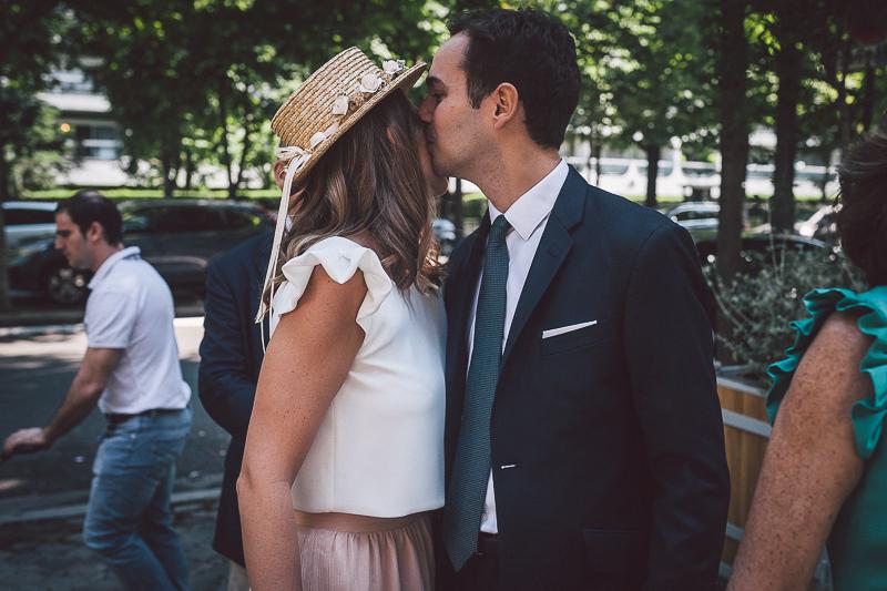 La Vigne De Paris - Mariage-7